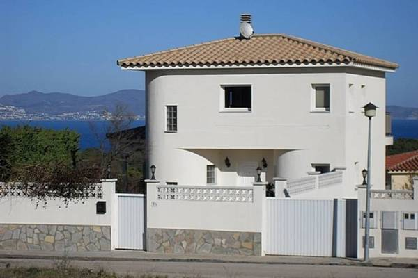 Holiday Home Hart L Escala