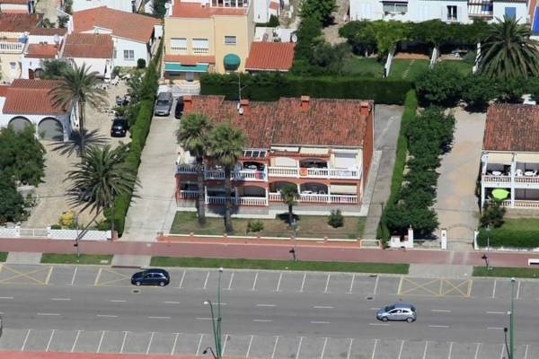 Apartment Bahia Empuriabrava I