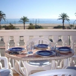 Apartment Gr Marenost Empuriabrava