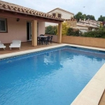 Holiday Home Ricardell L Escala