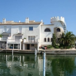 Holiday home Port Rhodes Empuriabrava