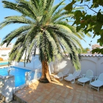 Holiday home Francoli Empuriabrava
