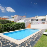 Holiday home Noguera Empuriabrava