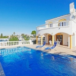 Holiday home Pen? 29B Empuriabrava