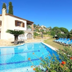 Holiday home Cabanyes Calonge