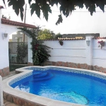 Holiday home Puigmal 166b Empuriabrava