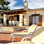 Holiday home Urb. Sol Ric L'Estartit