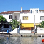 Holiday home Port Emporda 83 Empuriabrava