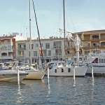 Apartaments del Port III Empuriabrava