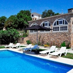 Holiday home Aiguaviva Parc I Lloret De Mar
