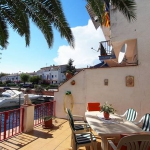 Three-Bedroom Holiday Home Empuriabrava Girona 2