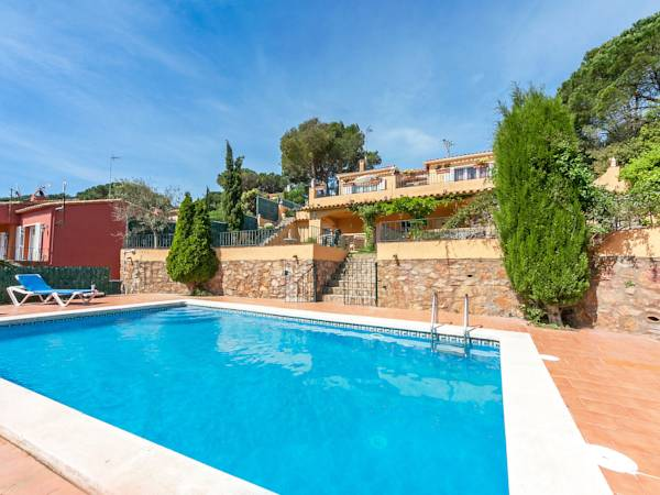 Holiday home La Chumbera Begur