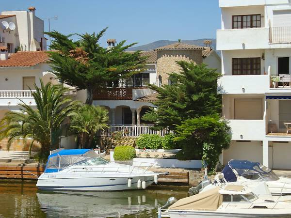 Holiday home Alberes 191A Empuriabrava