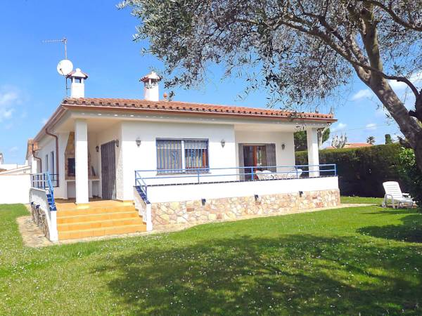 Holiday home Montgri 151 Empuriabrava