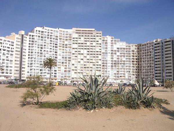 Apartment Karina 18J Empuriabrava