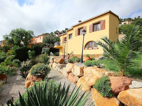 Holiday home Cabanyes N3 Calonge