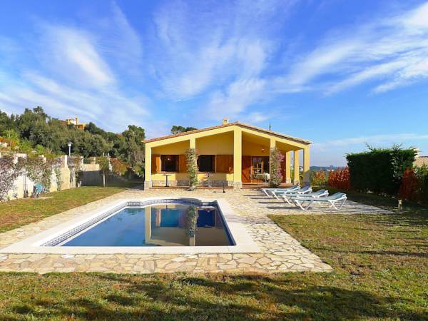 Holiday home Urb. Puig Rosell Calonge