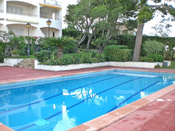 Holiday home Residencial Cap de Grifeu