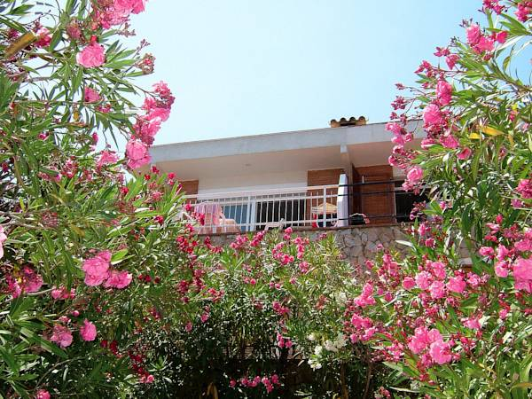 Holiday home Cau del Llop Llançà