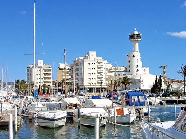 Nautic I Apartment Empuriabrava