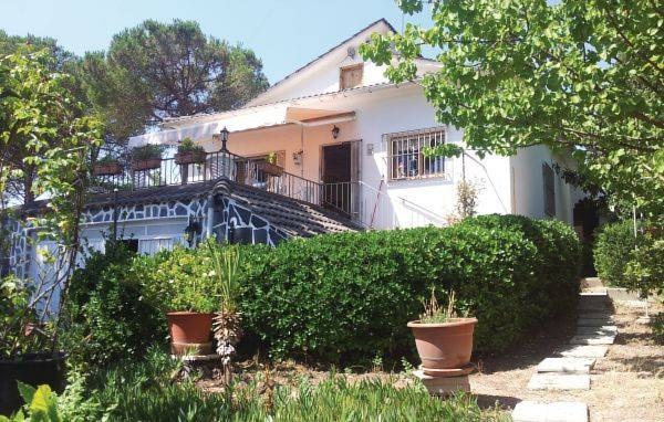 Holiday home Lloret de Mar Saturno
