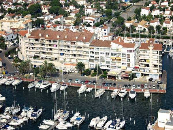 Apart-rent Apartamentos Port Grec