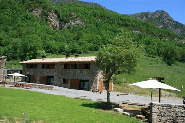 Holiday home Can Soler Les Teules