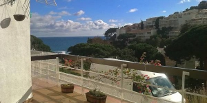 Apartment Salionç Tossa de Mar is a in 2008 renovated 2-room apartment on the 1st floor. The apartment is located 50 m from the sea.