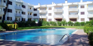 Great apartment in Calella de Palafrugell. in the heart of the Costa Brava.