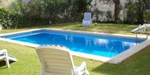 Holiday home Diaz is located in Tamariu. The accommodation will provide you with a balcony.