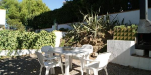 Apartment Sanchez Odixie is a self-catering accommodation located in Llanca. There is a full kitchen with a microwave and an oven.