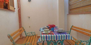 Apartment Es Cars P-548 is a self-catering accommodation located in Tossa de Mar. The property is 100 metres from Tossa de Mar Castle.