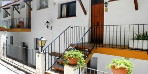 Apartment Sa Tuna 1 is a self-catering accommodation located in Begur. There is a full kitchen with a microwave and a refrigerator.