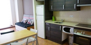 Apartaments Progrés Figueres is a self-catering accommodation located in Figueres. The property is 800 metres from Dalí Museum.