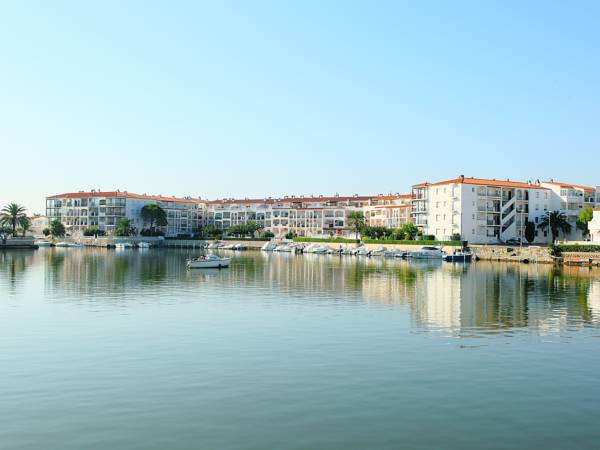 Apartment Empuriabrava
