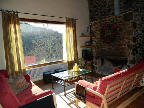 HomeRez – Holiday home Veniat de Fabert