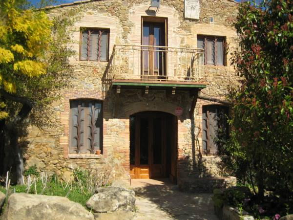 Country House Masseguilla