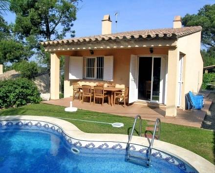 Holiday home Casa Pepe Begur