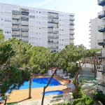 Apartment Santa Cruz Blanes