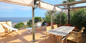 Edifici l'Olivar II is a 68m2 apartment located 300m from the sea. It is suitable for up to 4 people and offers sea views.