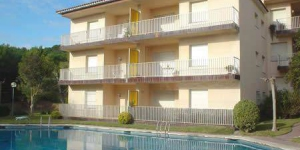 Apartment Cenit is a self-catering accommodation located in Llafranc. Accommodation will provide you with a balcony.
